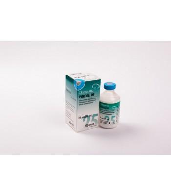 Вакцина Порциліс Порколі Ділювак Форте інактивована
