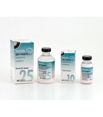 Вакцина  Порциліс Ері+Парво інактивована